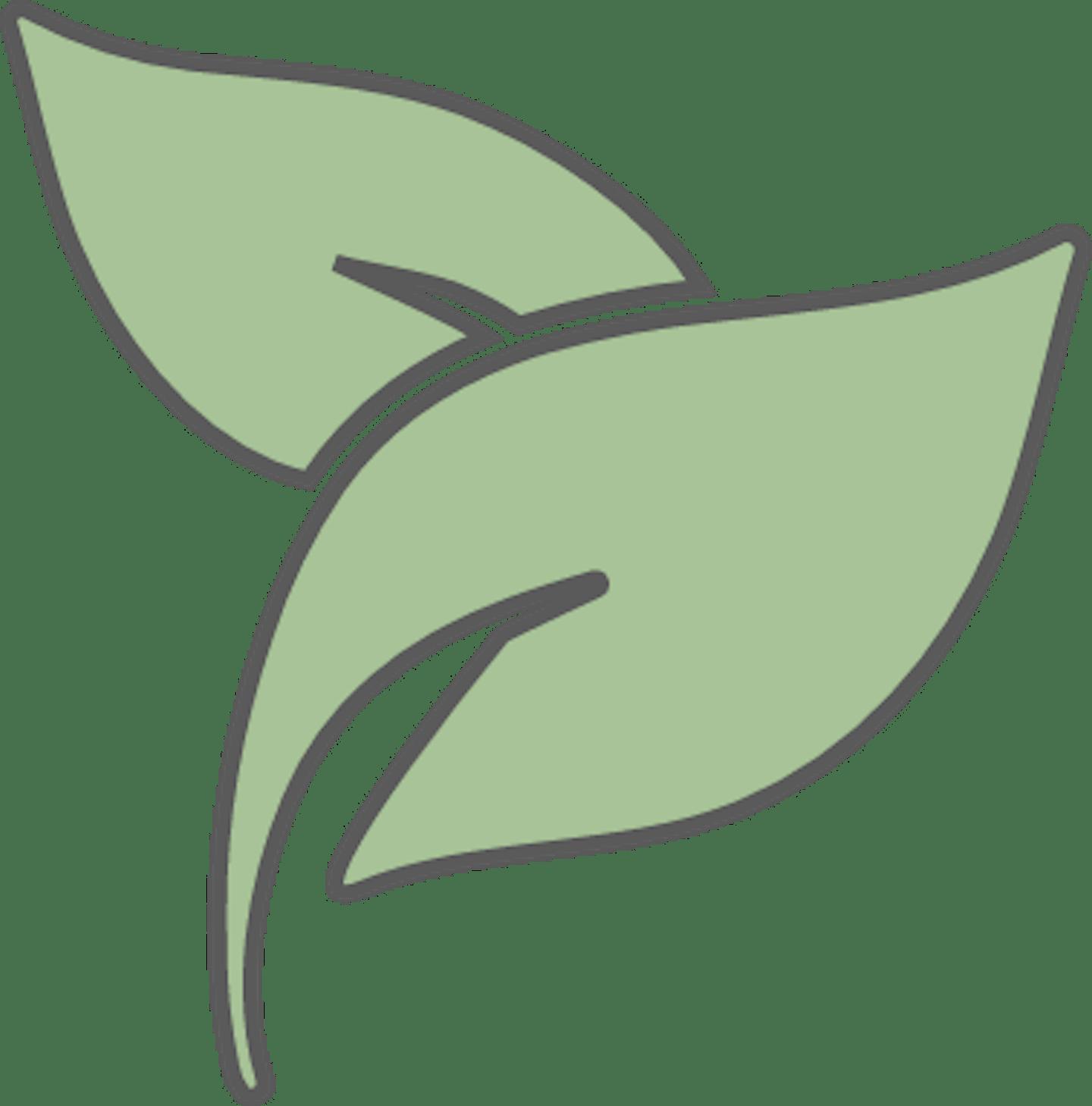 Melvin & Hamilton sustainable logo