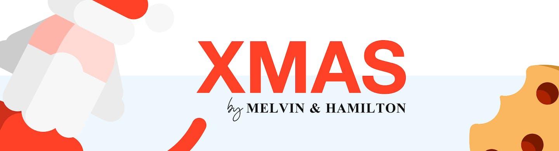 adventskalender Melvin & Hamilton