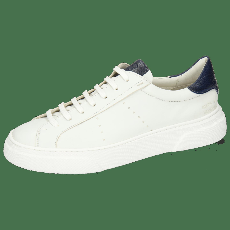 Harvey 39 Flex Extra White Monza Navy