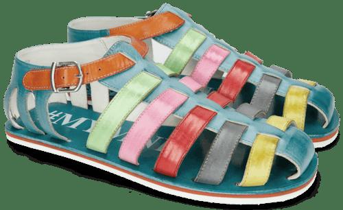 Men's sandals Sam 3 Melvin & Hamilton