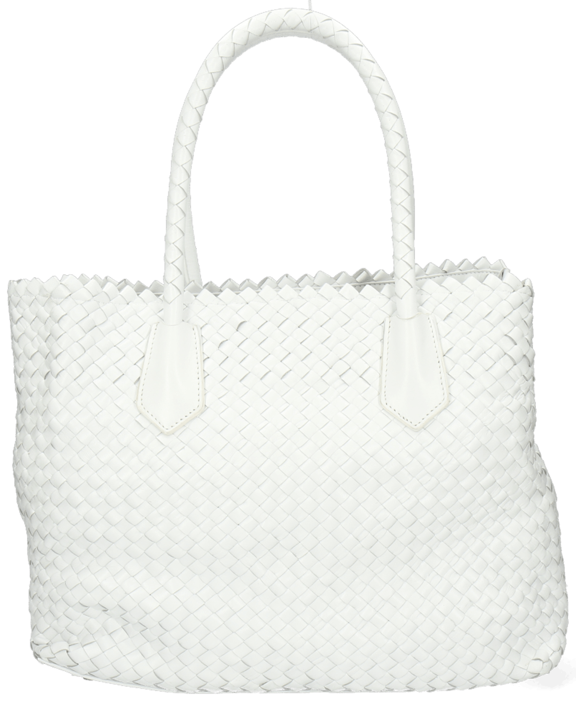 Kimberly 1 Woven White