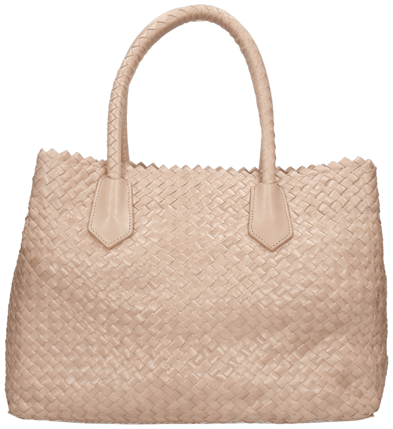 Kimberly 1 Woven Off White
