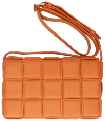 Pippa 1 Nappa Orange