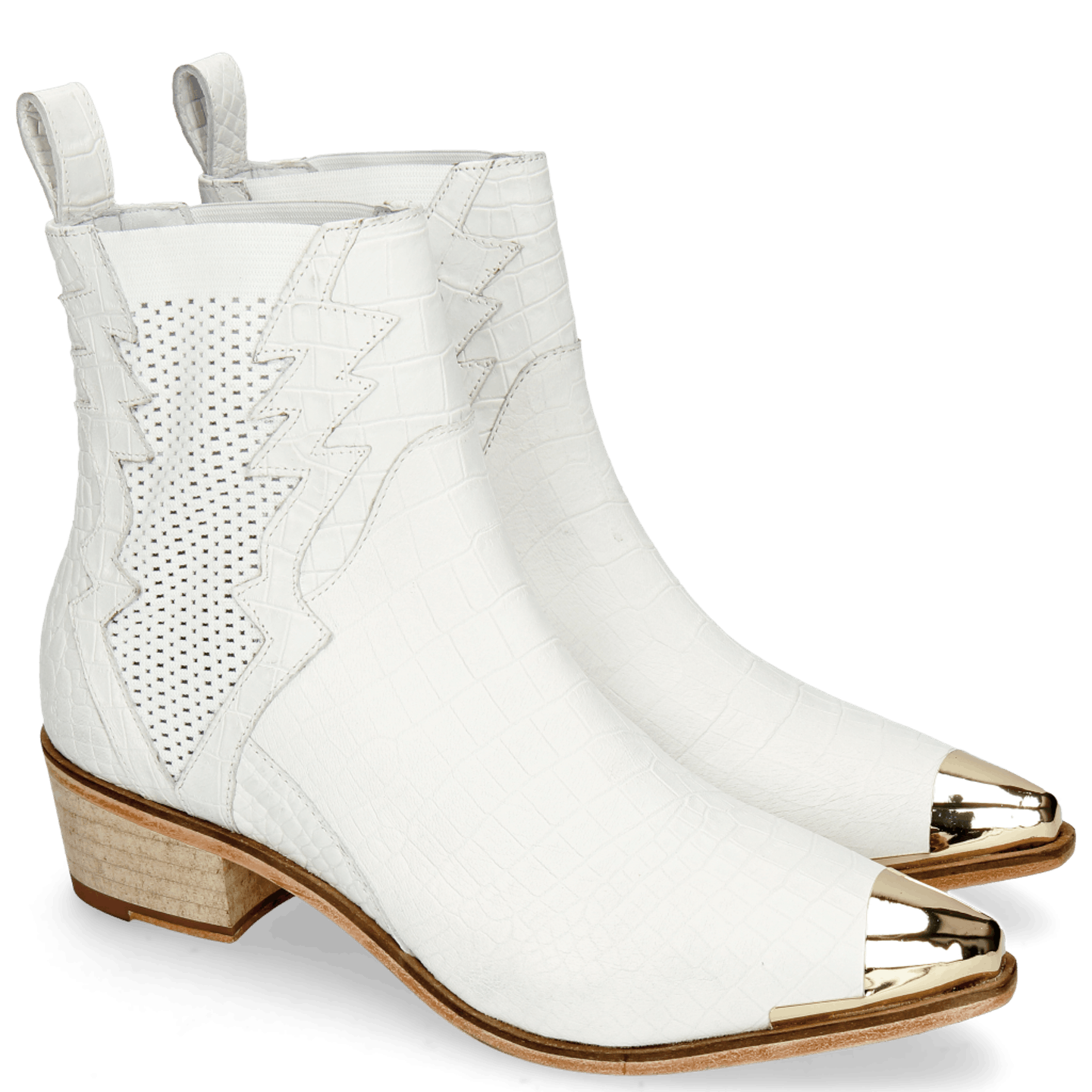 Women's ankle boots May 1 Melvin & Hamilton