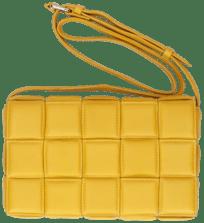 Pippa 1 Nappa Yellow