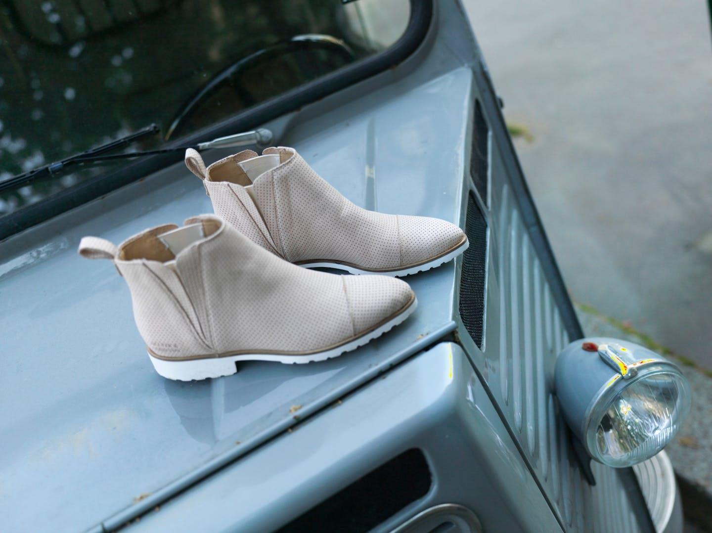 Ankle boots Melvin & Hamilton