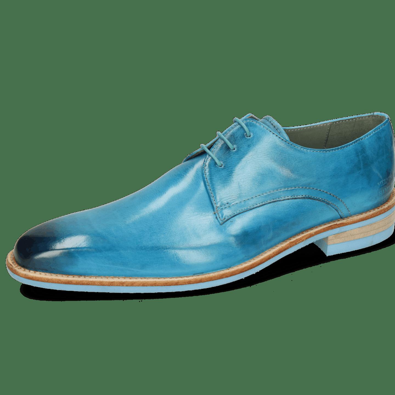 Lance 24 Imola Turquoise