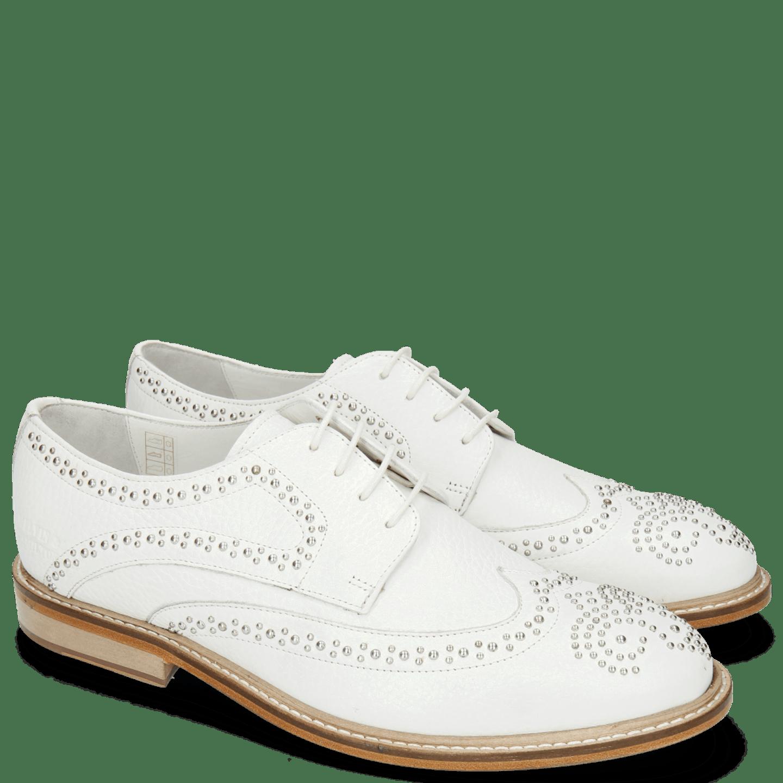 Men's derby shoes Matthew 4 Melvin & Hamillton