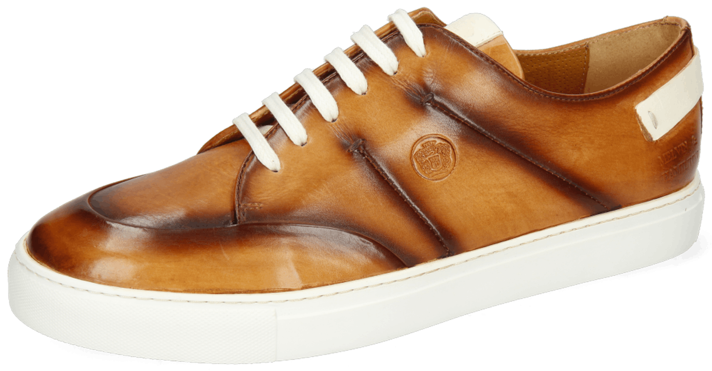 Harvey 15 Vegas Tan Shade Mid Brown Patches