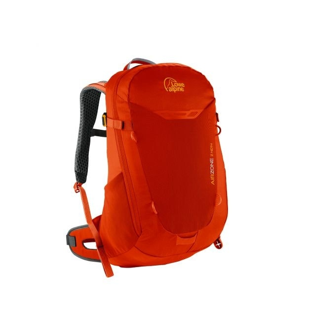 Lowe Alpine Airzone Z ND14 Rot