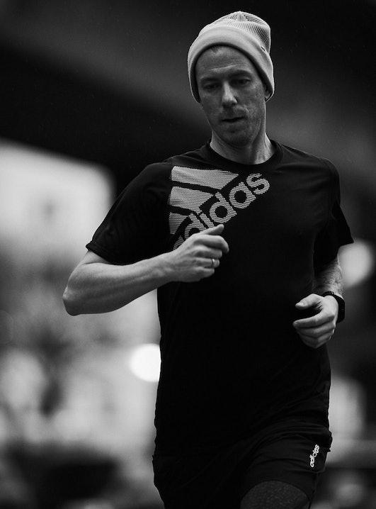 Henning Heide Runner