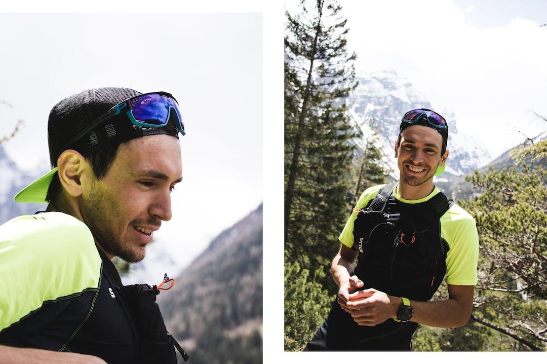 Wir bedanken uns für die Einblicke in dein spannendes, alpines Leben.
