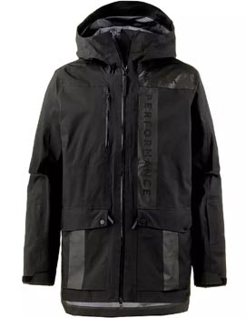 Peak Performance Herren Skijacke