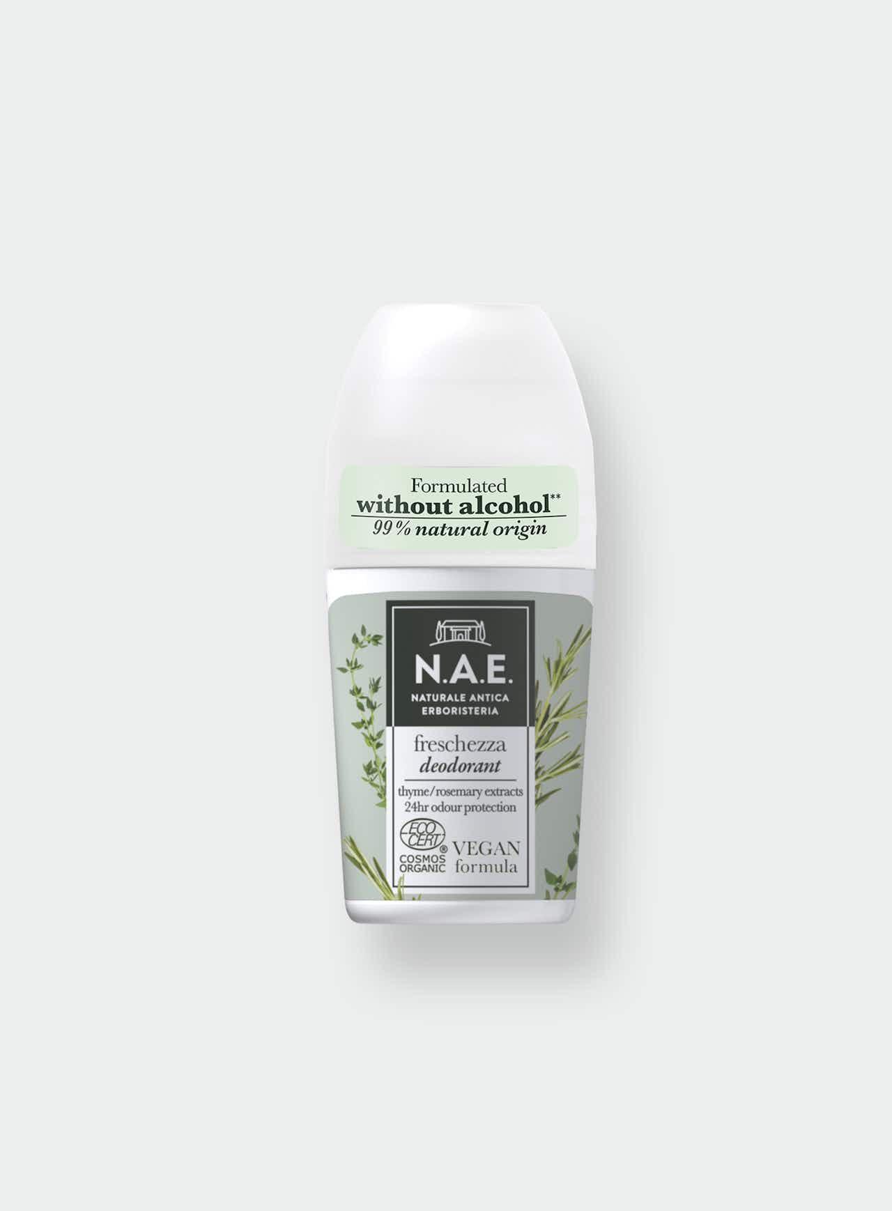 N.A.E. - Freschezza Virkistävä Deodorantti
