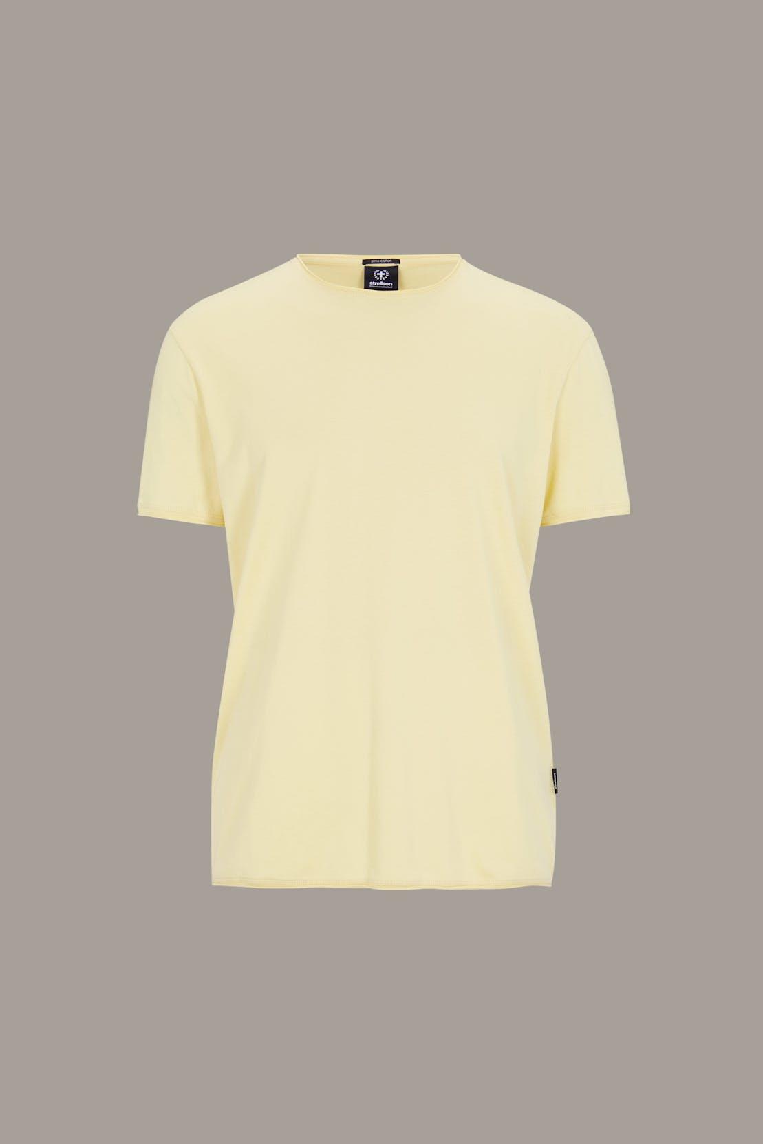 T-Shirt Tyler, gelb