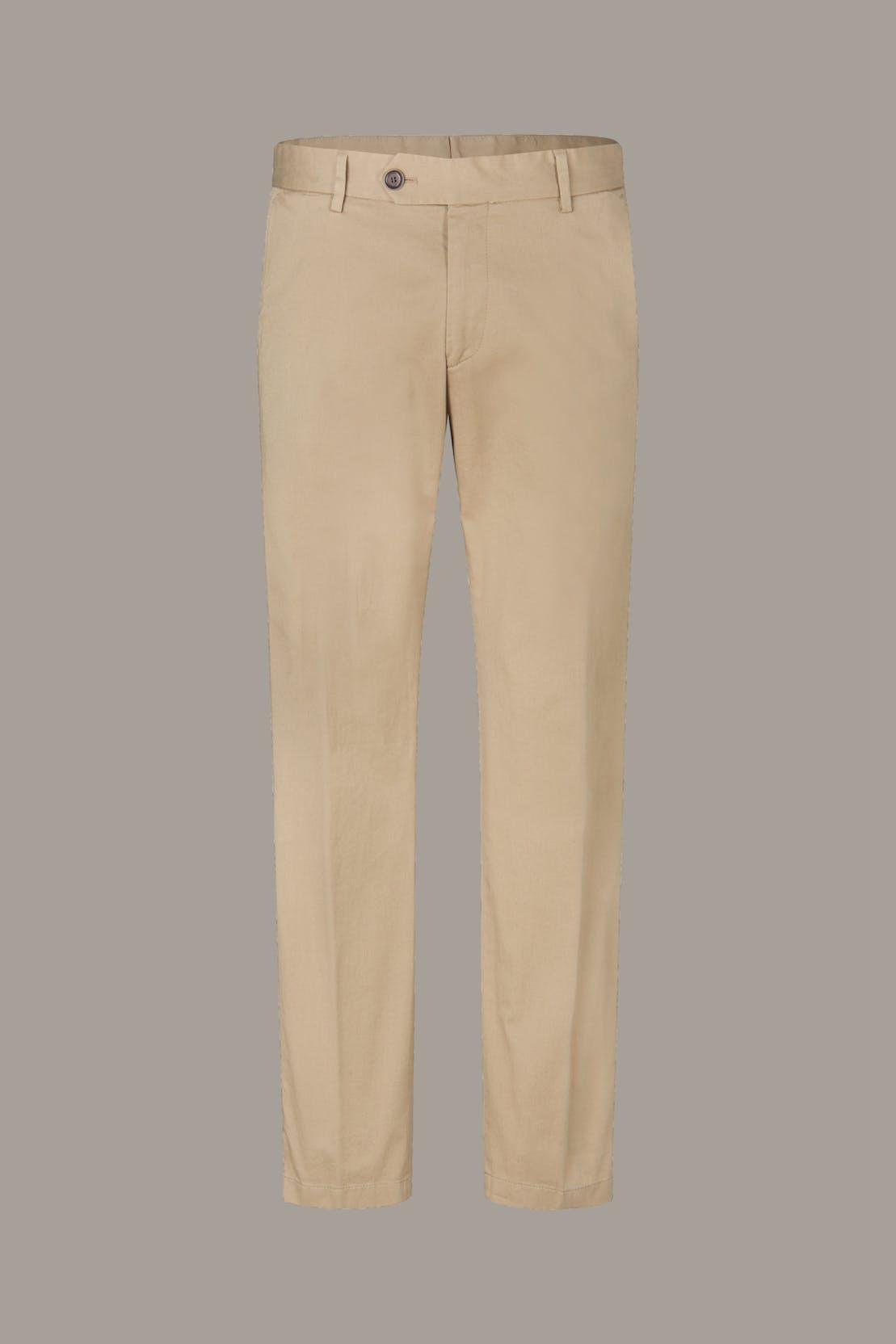 Chino Till, beige moyen