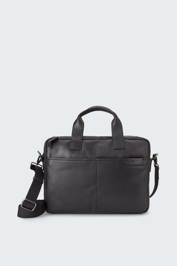 Sac business Garret, noir