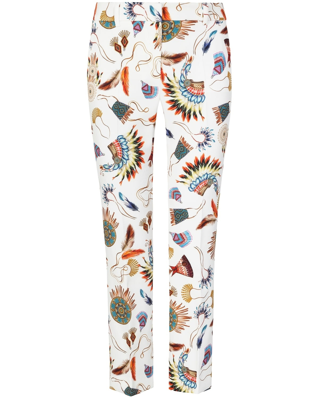 Seductive, Spring-Summer Collection 2019, Muster, Hosen, Pants, Lodenfrey, Munich