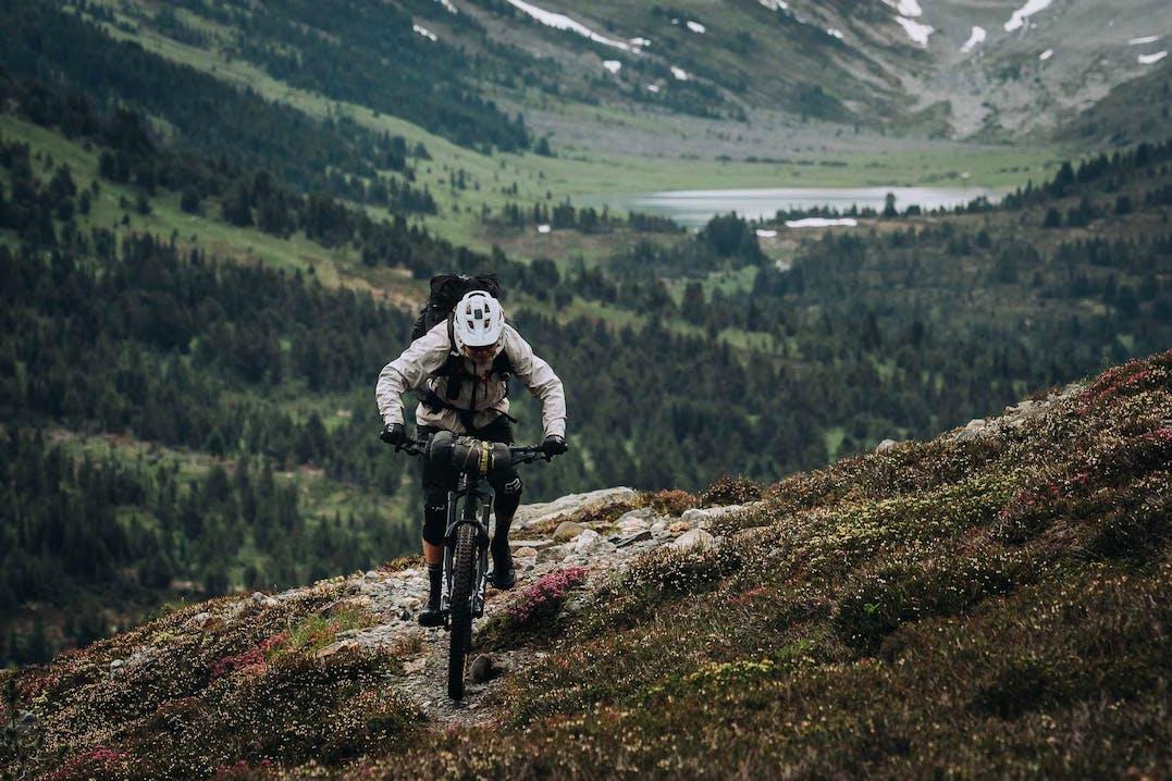 Mountainbike FOX