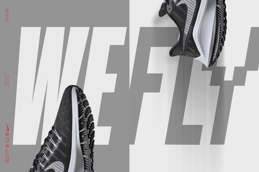 "Nike Vomero 14 ""We Fly"""