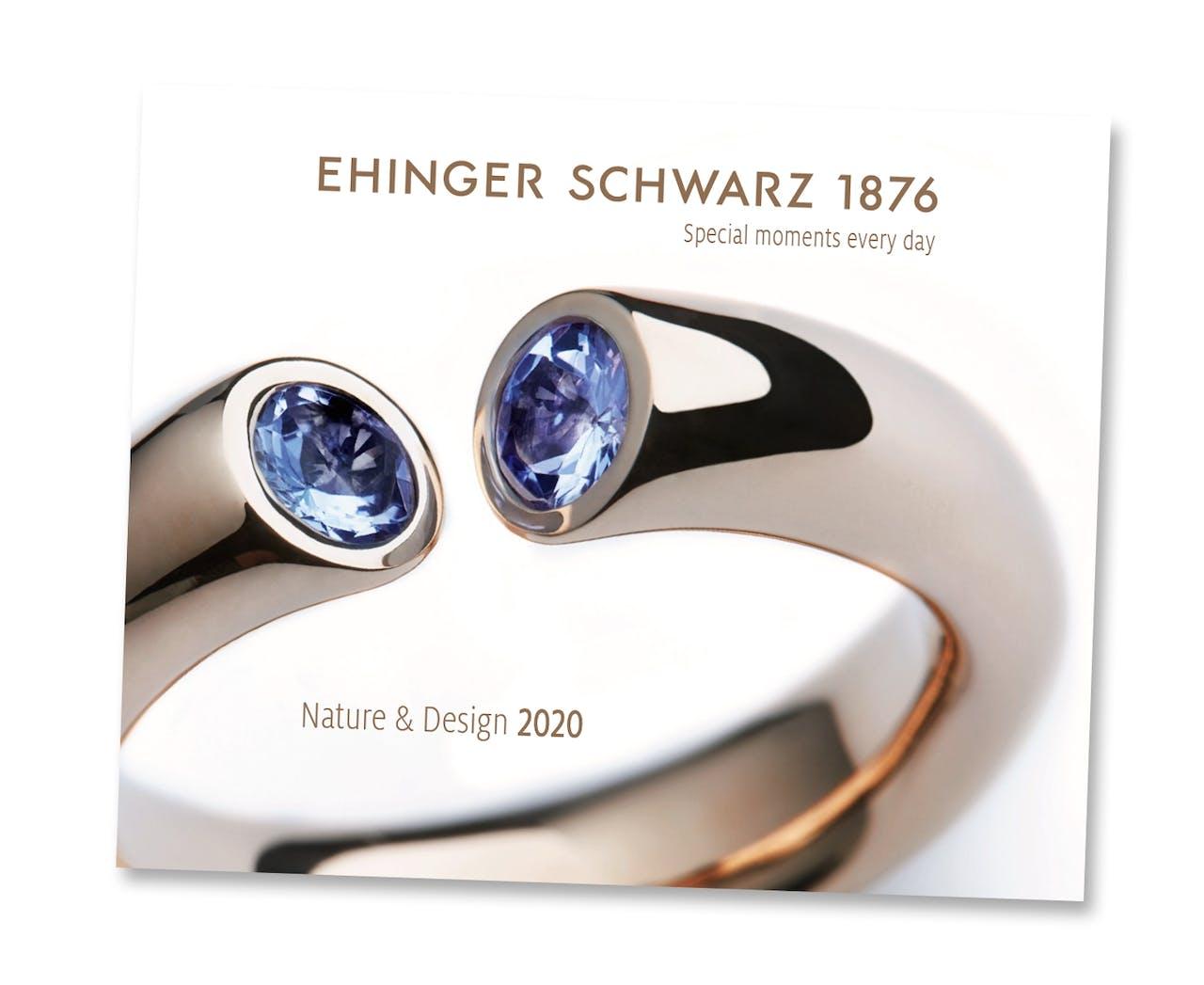 Schmuck EHINGER SCHWARZ 1876 | Juwelier Schmuckmanufaktur