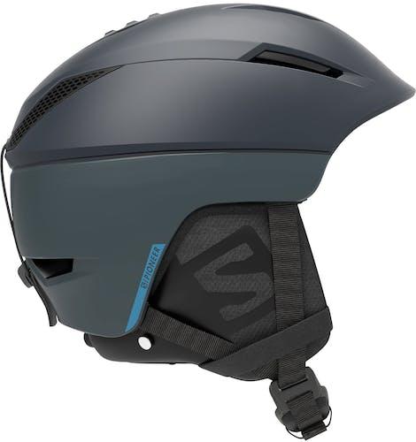 Salomon Pioneer C.Air - casco sci alpino