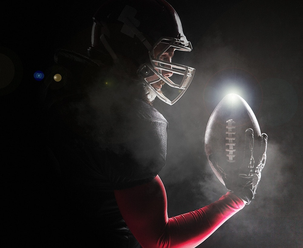 Football Event Super Bowl
