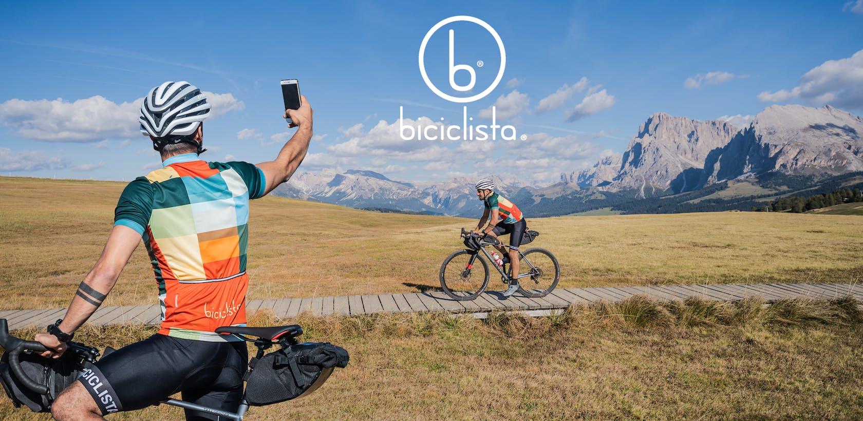 Bicilista - eine Frage des Styles