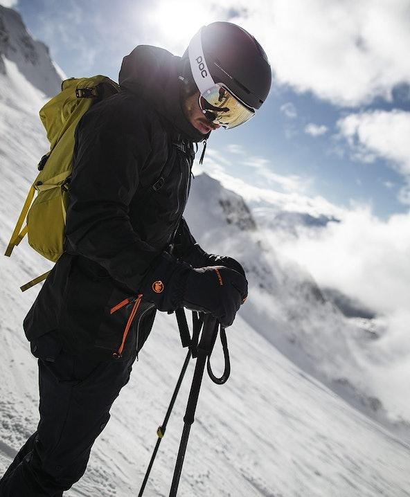 Skioutfit für Herren