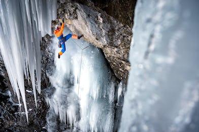 Mammut Klettergurt Waschen : Eiger extreme u2013 die mammut kollektion fürs grobe