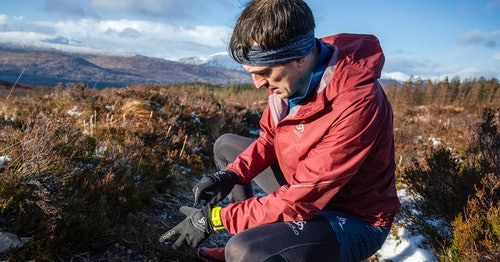 Ben Turner looks ahead to tackling the Cape Wrath Trail. Again.