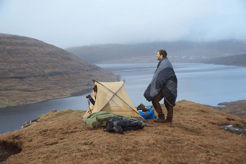 Wildcampen, Wandern, Zelten, Zeltplatz, SportScheck, Norwegen, Schweden, Skandinavien, Finnland