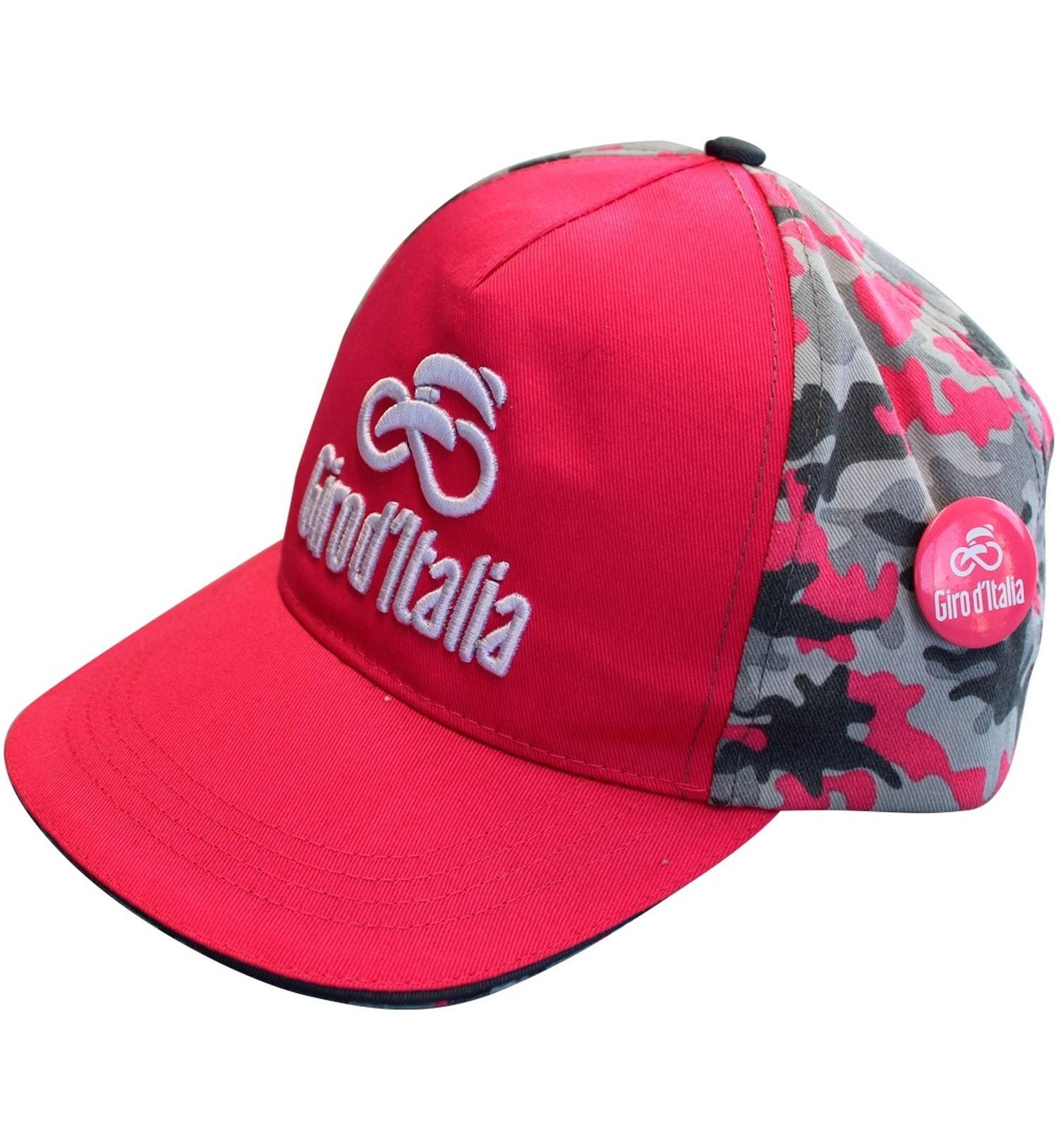 Giro d'Italia Giro d'Italia 2019 - cappellino bici