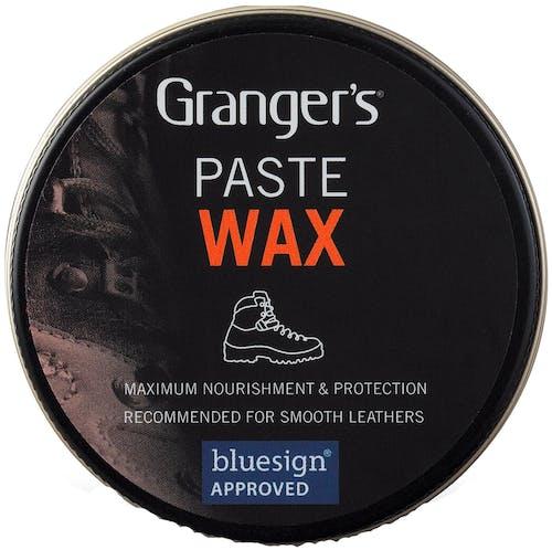 Granger's Paste Wax - Schuhpflegecreme für Glattleder
