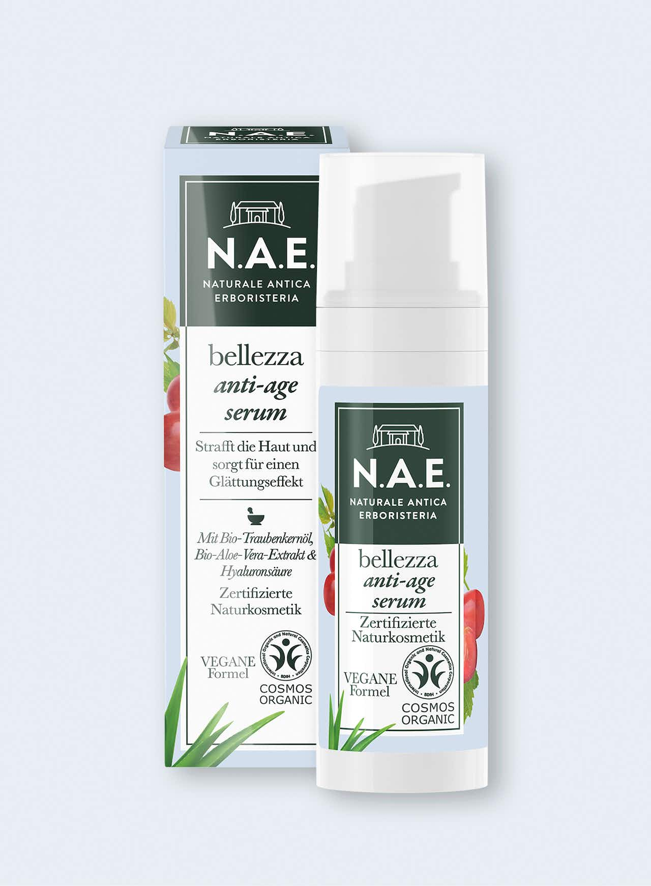 bellezza anti-age serum, 30ml