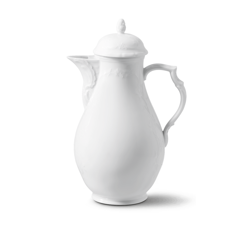 Kaffeekanne, NEUZIERAT