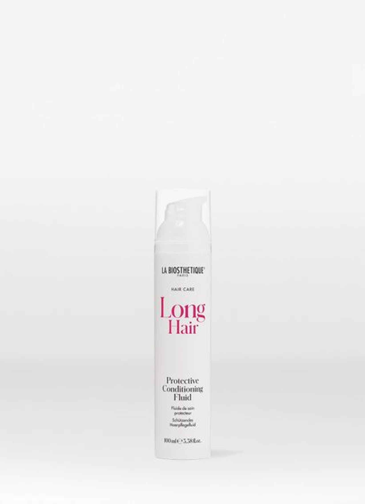 Long Hair Protective Conditioning Fluid Image