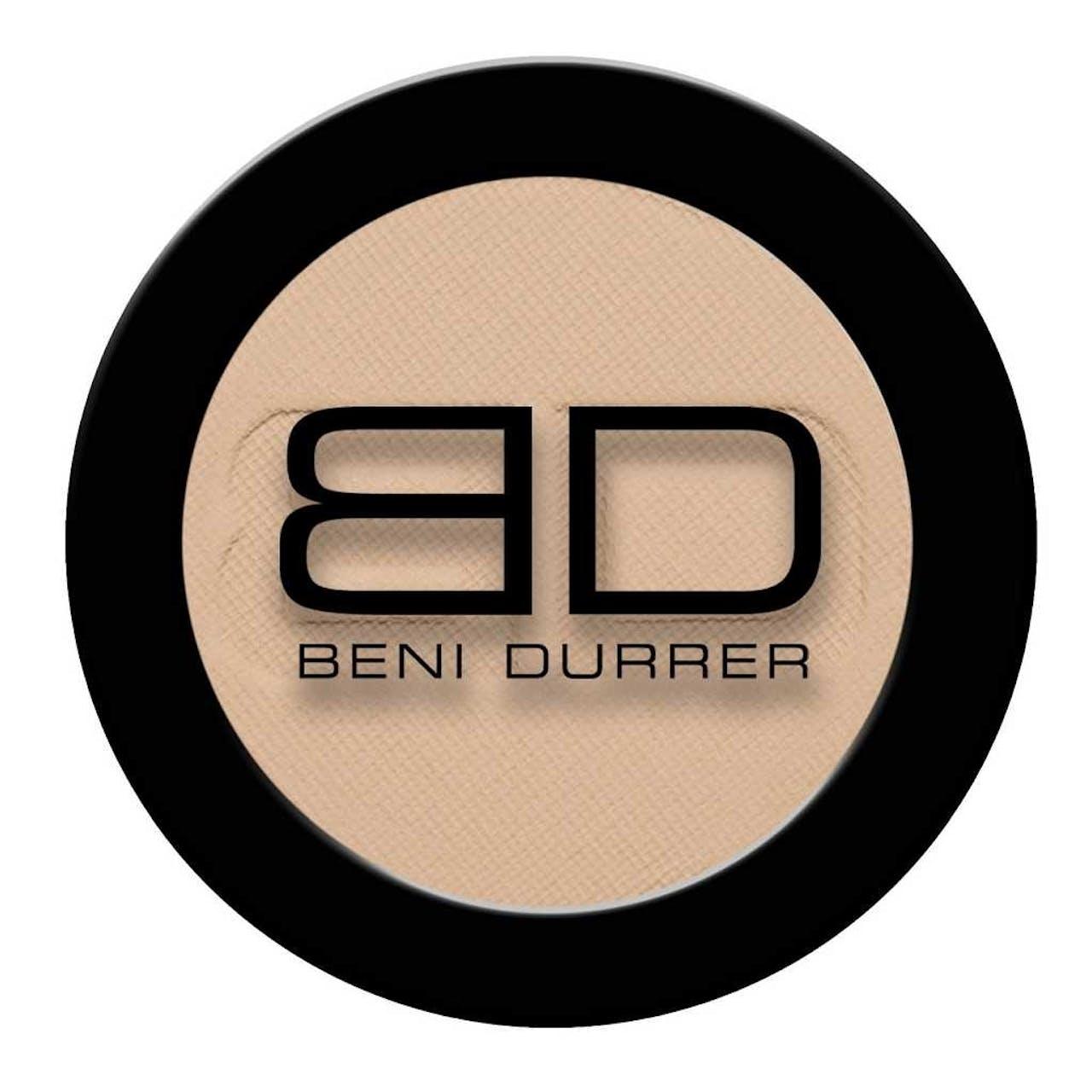 Beni Durrer Puderpigment Senf Refill - 2.5g - 5.40€/1g