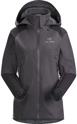 Arc Teryx Beta AR - giacca hardshell scialpinismo - donna