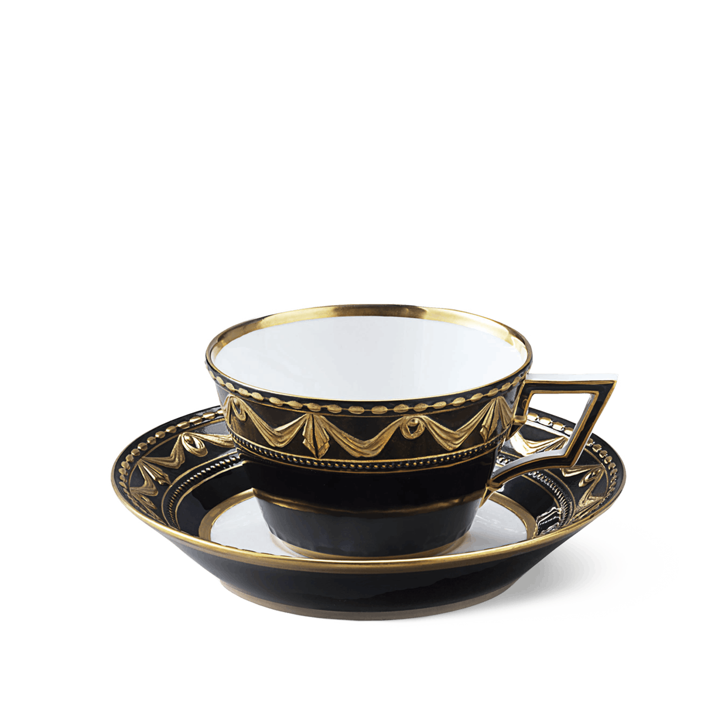 Teetasse, KURLAND ROYAL NOIR