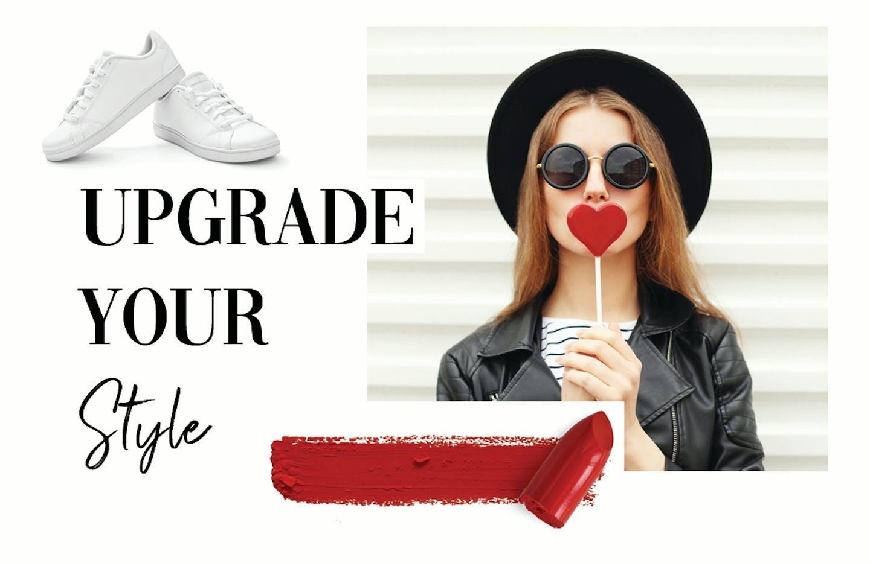 Pimp my Outfit: Mit diesen Styling-Tipps peppen Sie jeden Look auf!
