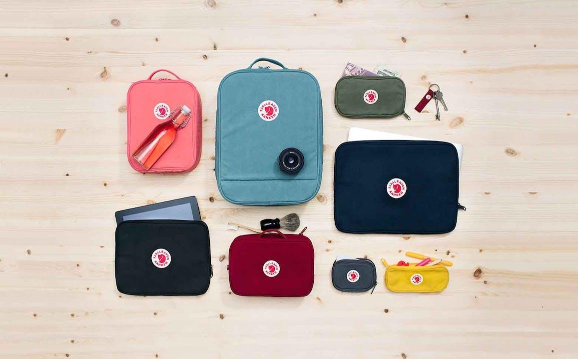 Fjällräven Onlineshop Rucksäcke, Taschen, Daypacks und Geldbörsen kaufen