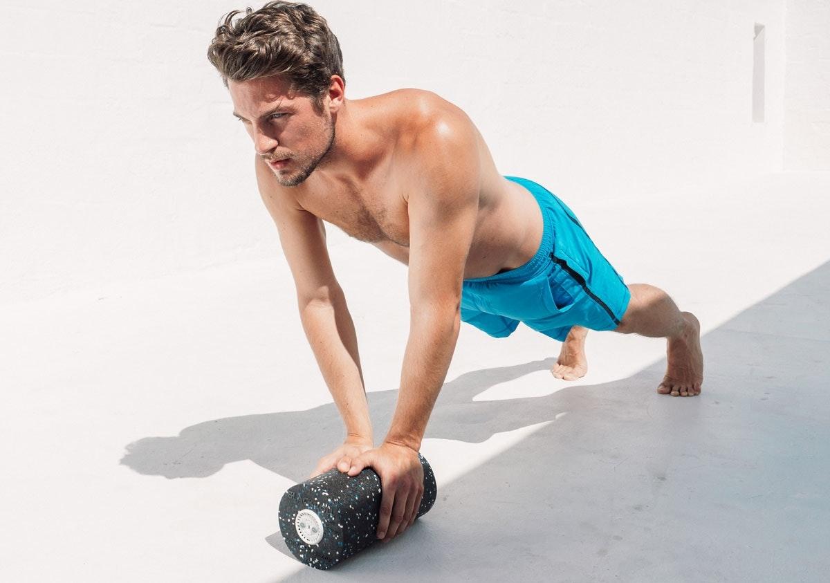 BLACKROLL Booster Set Standard - rullo da massaggio