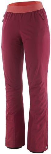 Patagonia Upstride - pantaloni hardshell - donna