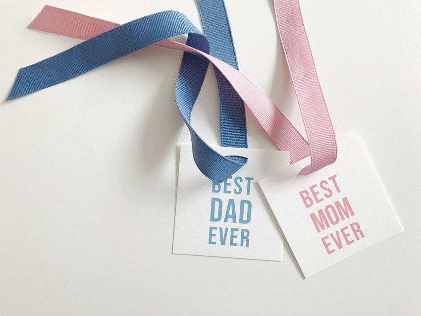 Happy Mother's Day, Happy Father's Day, Muttertag 2018, Vatertag 2018, Best Mum, Best Dad, Lodenfrey, Munich