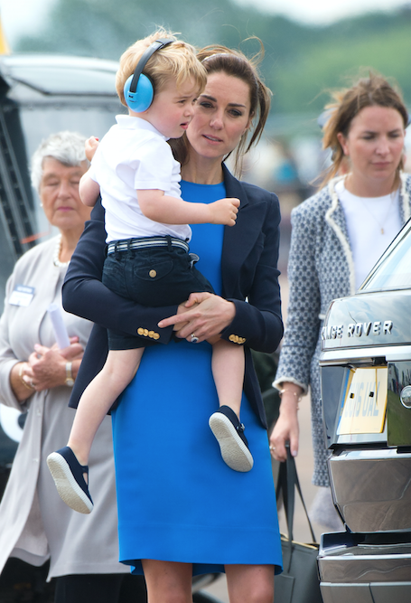 Kate Middleton © Cover Images