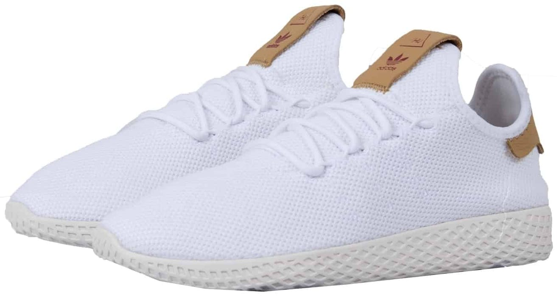 Hol dir das neuste Adidas Hamburg Schuhe Damen Klar Braun