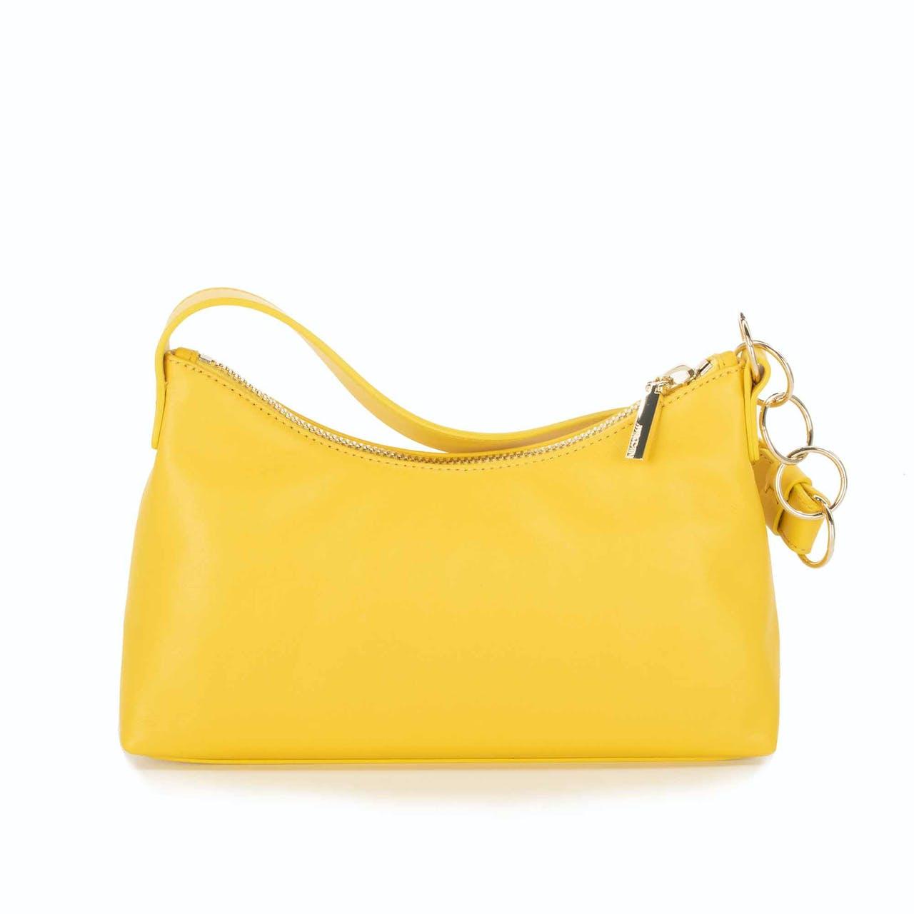 Handtasche - Leder