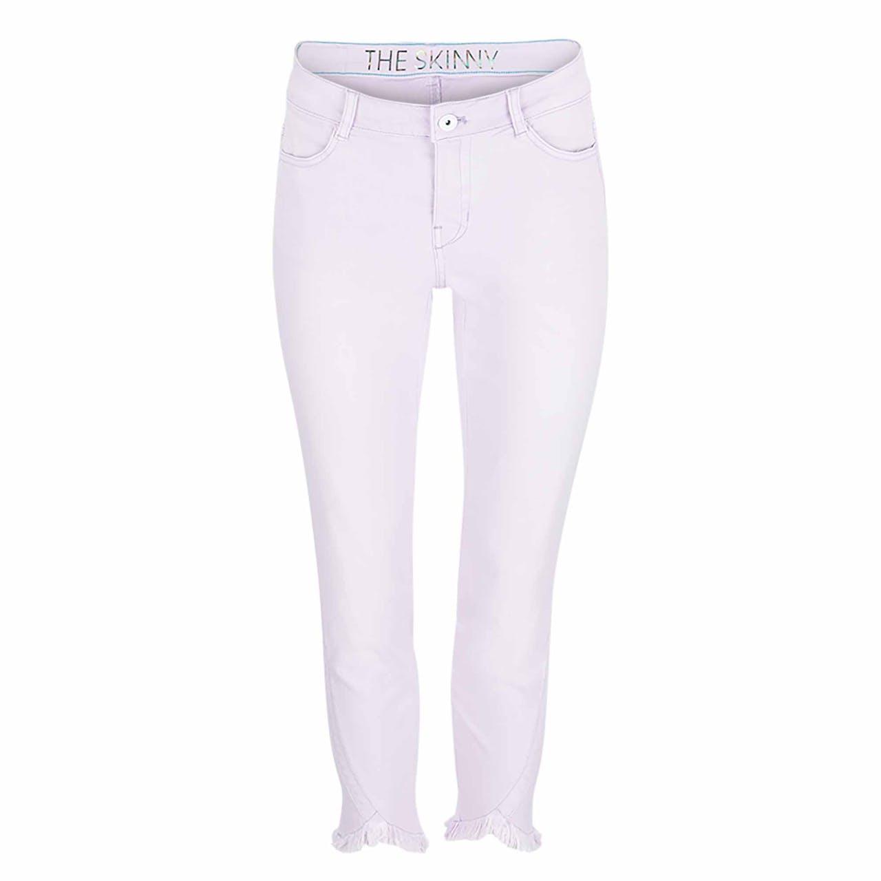 Jeans - Skinny Fit - Zip