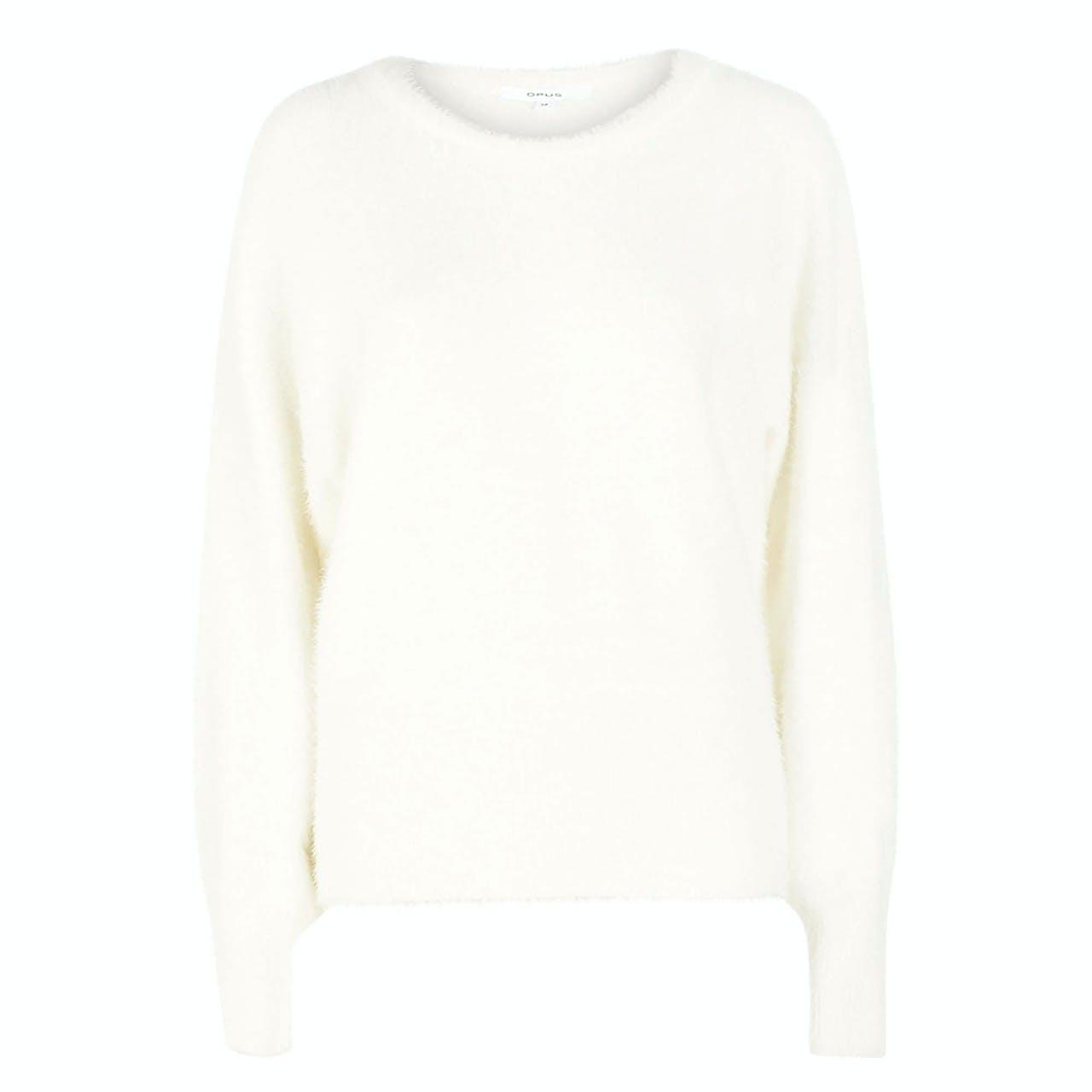 Pullover - Loose Fit - Pedike